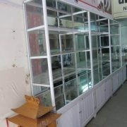 chuyên nhận thiết kế các mẫu nhôm kính dĩ an giá rẻ nhất